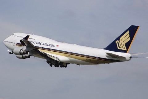 シンガポール航空の求める客室乗務員像
